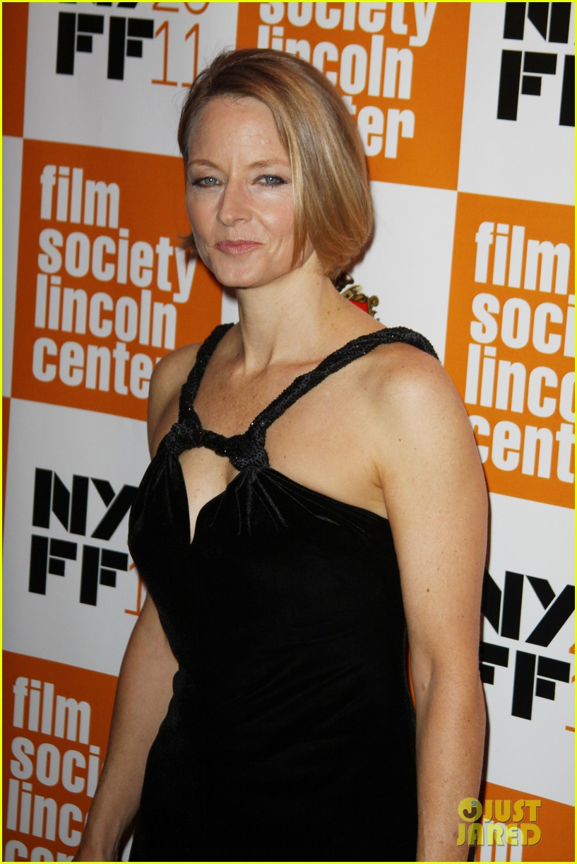 jodie foster john c reilly carnage premiere 02