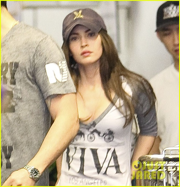 megan fox whole foods 022587763