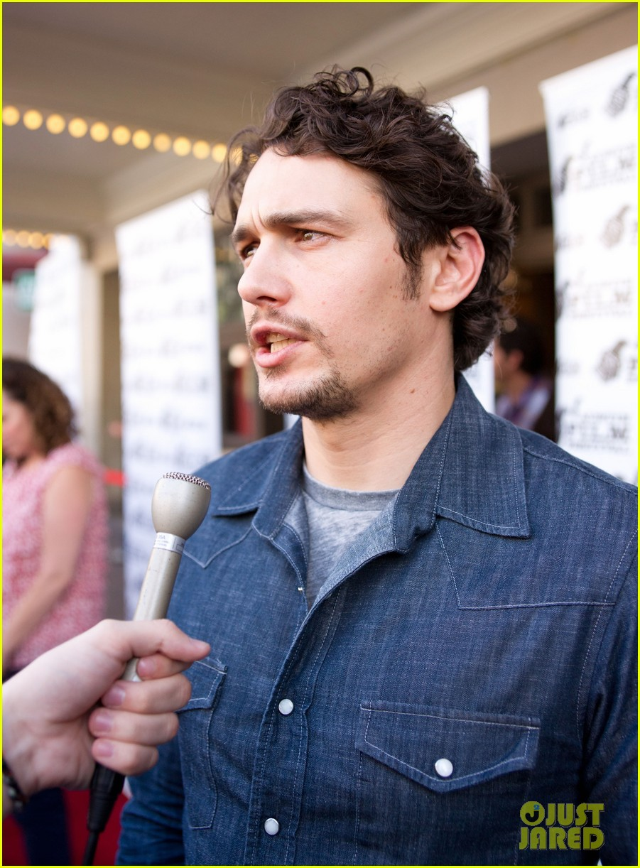 james franco sal austin premiere 10