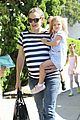 jennifer garner ballet class with the girls 02