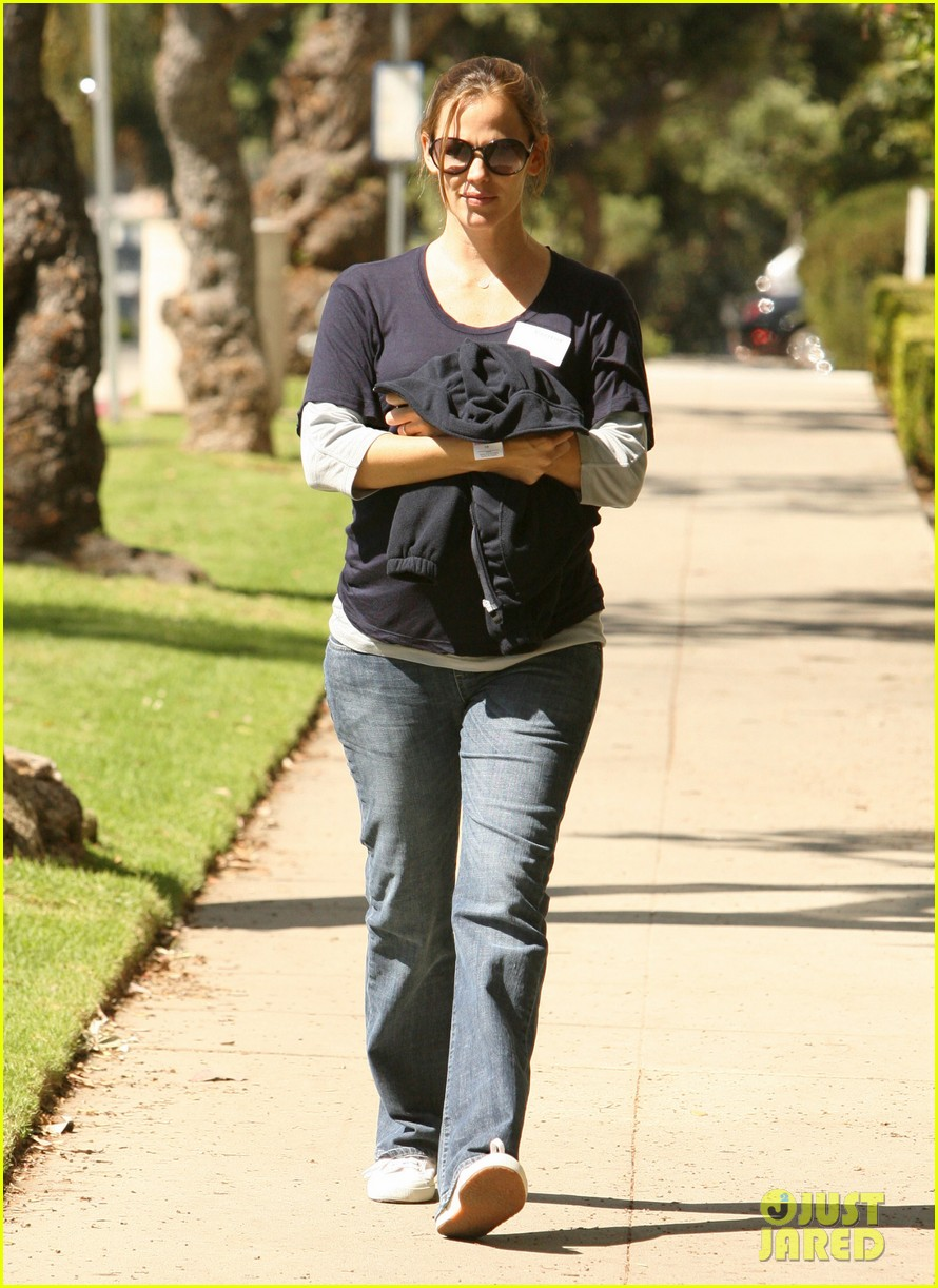 jennifer garner karate pickup 14