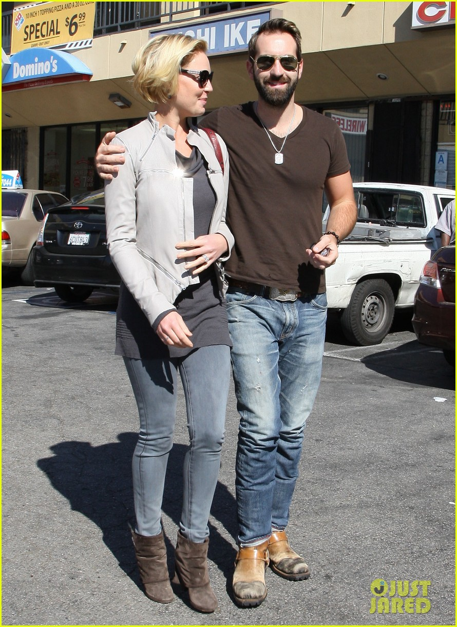katherine heigl josh kelley sushi 07