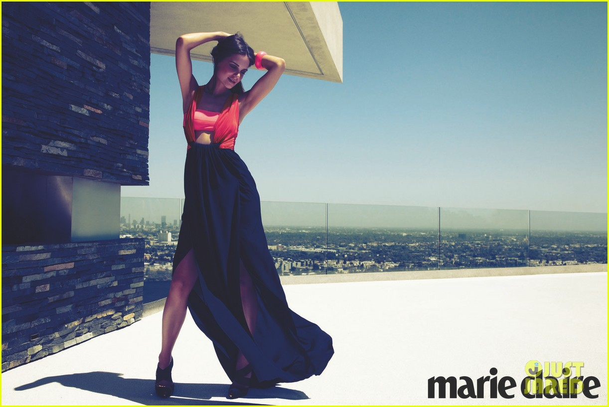 katie holmes marie claire november 2011 01