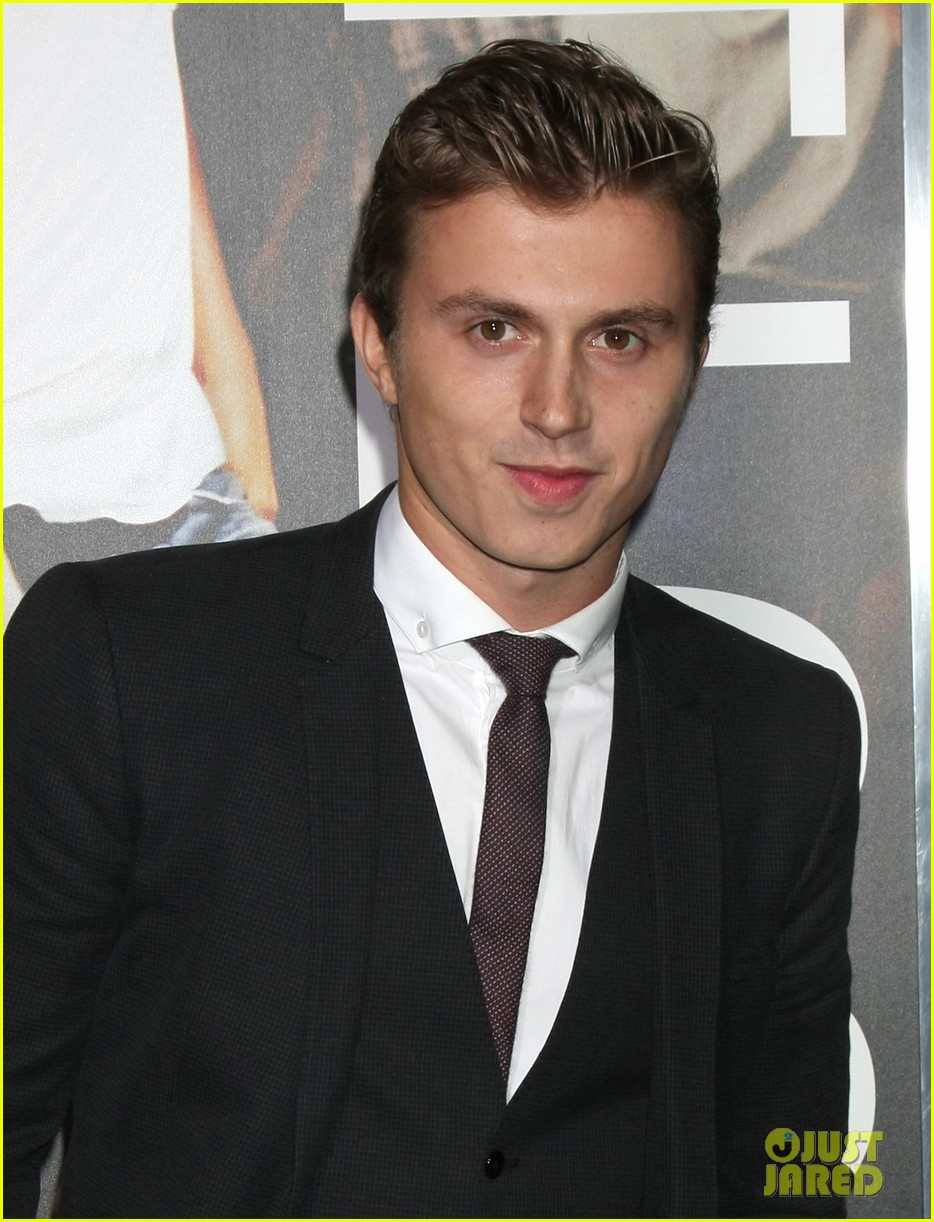 kenny wormald wiki