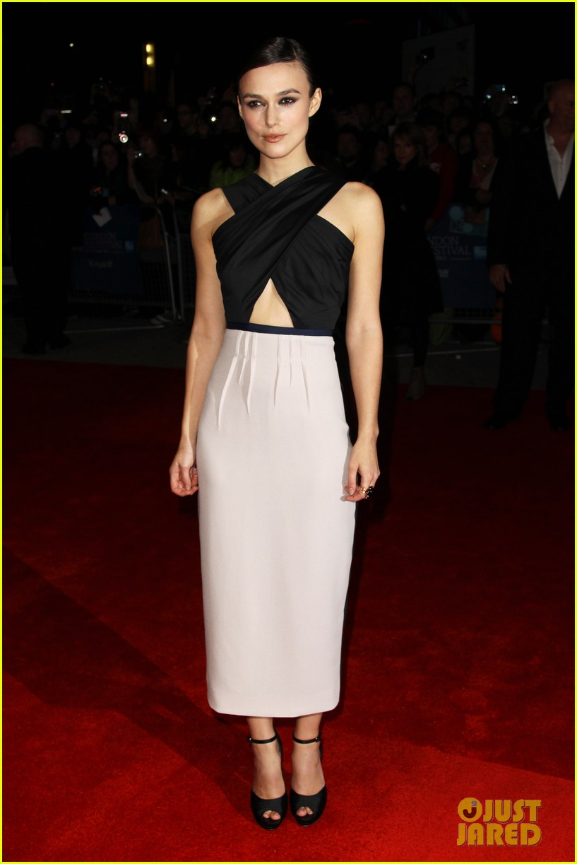 keira knightley dangerous method london premiere 032593113