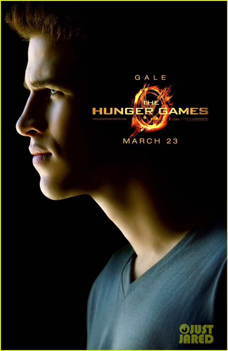 jennifer lawrence new hunger games posters 03