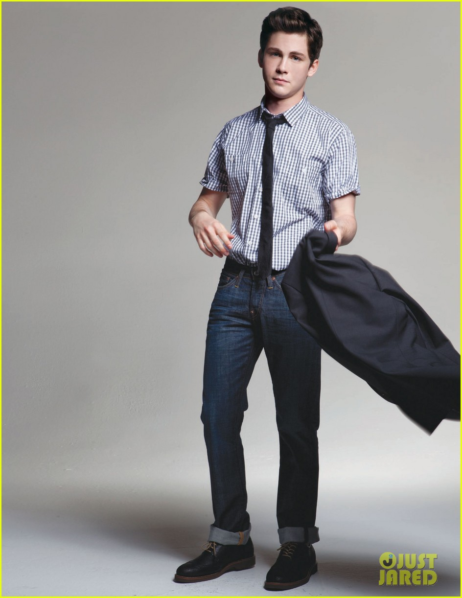 logan lerman da man magazine 01
