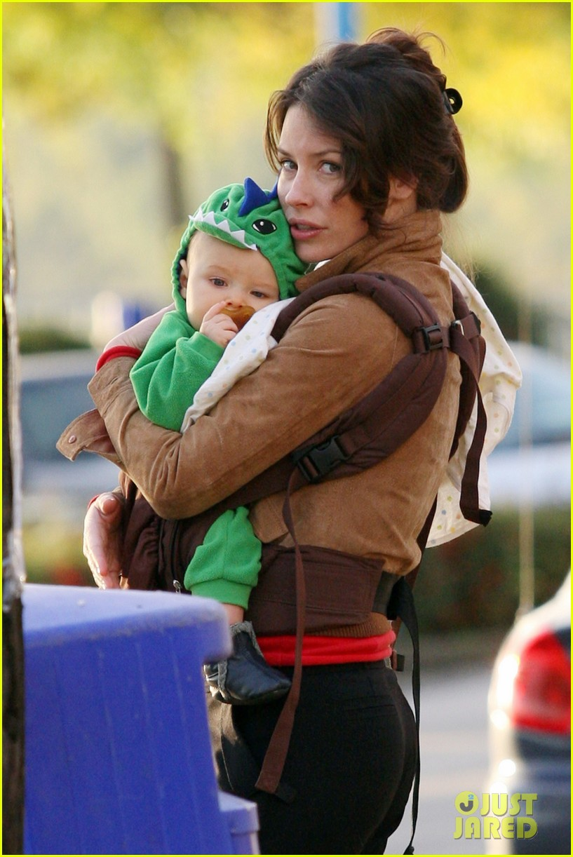 evangeline lilly baby boy 052592776