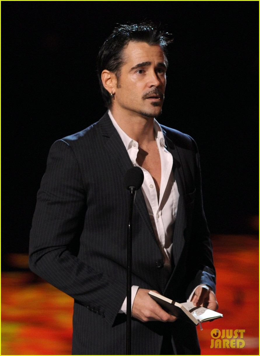 joe manganiello scream awards with pee wee herman 06