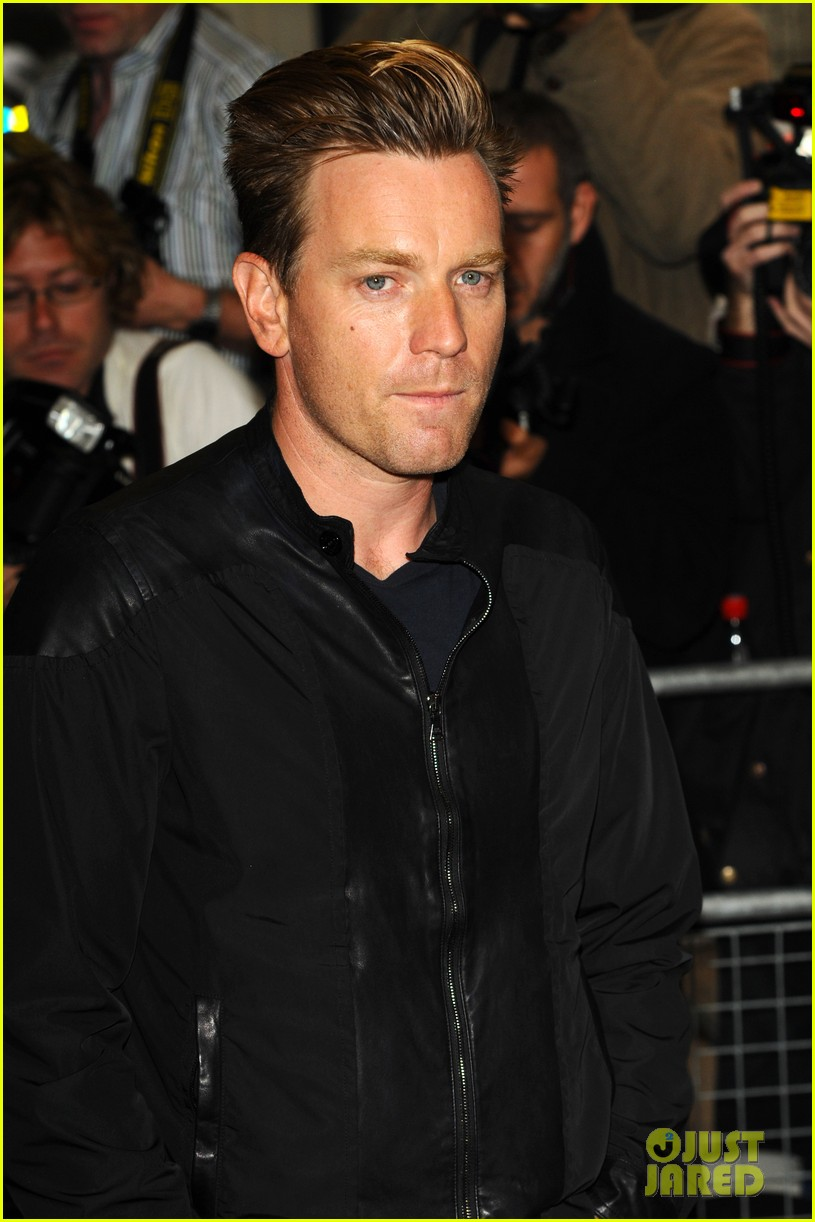 ewan mcgregor eva green perfect sense london premiere 01