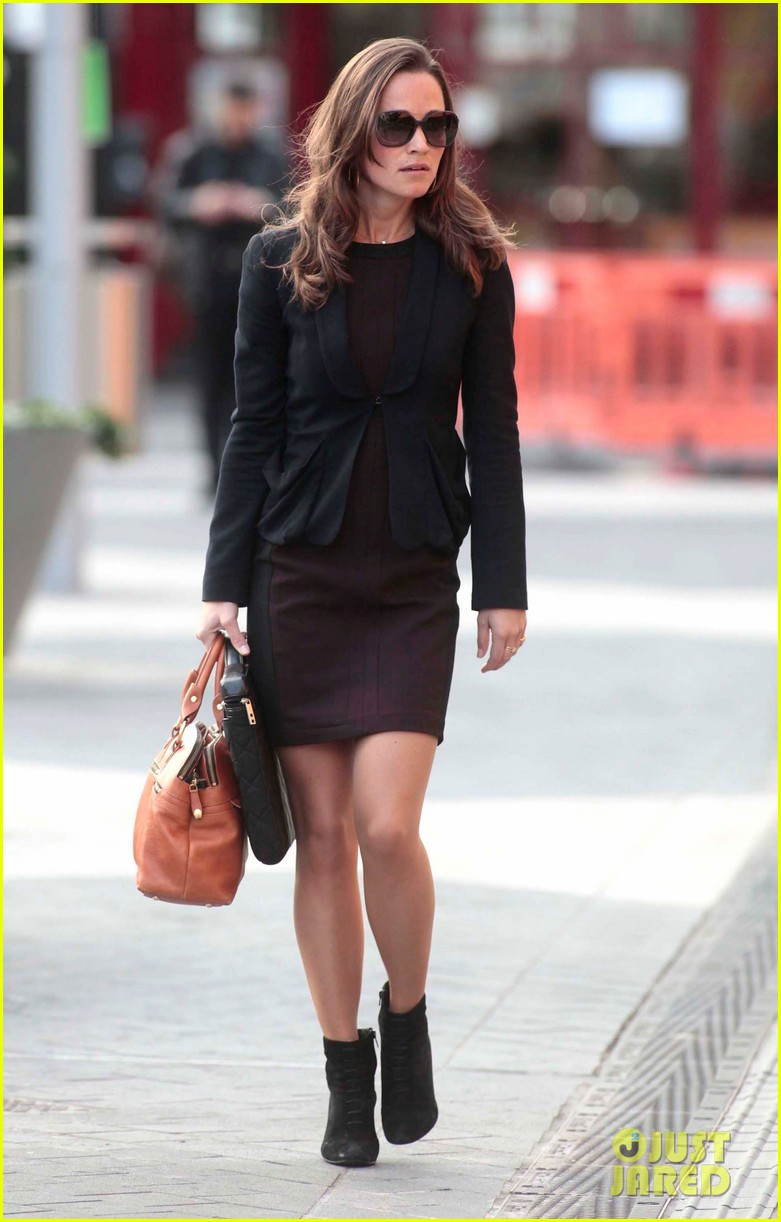 pippa middleton ankle booties work 032588501