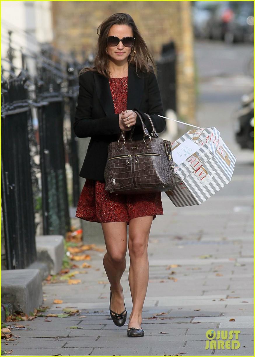 pippa middleton food shopping 01
