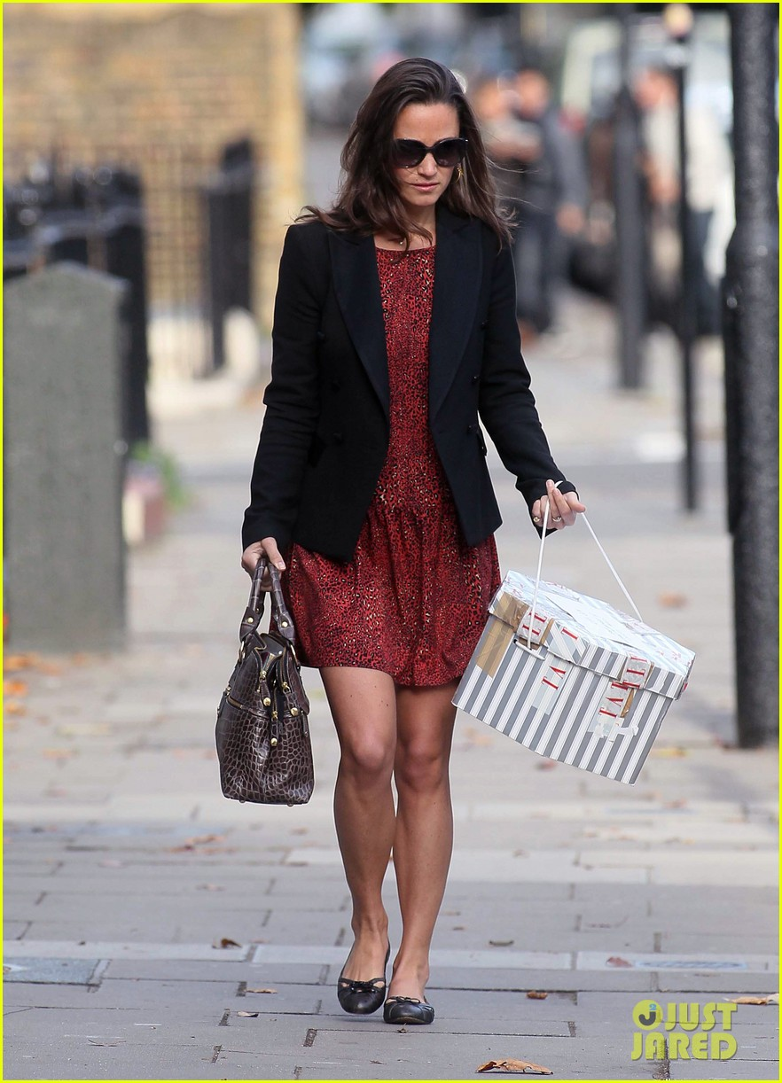 pippa middleton food shopping 062587539