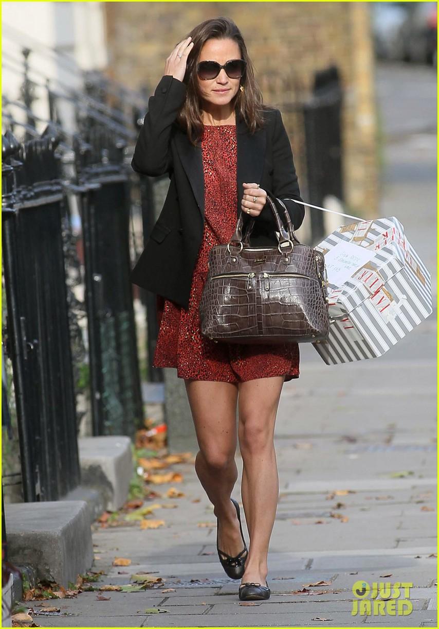 pippa middleton food shopping 07