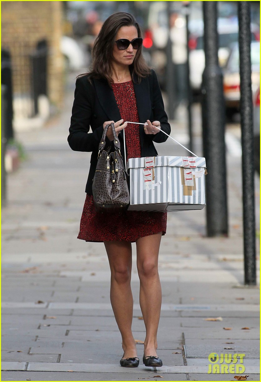pippa middleton food shopping 10