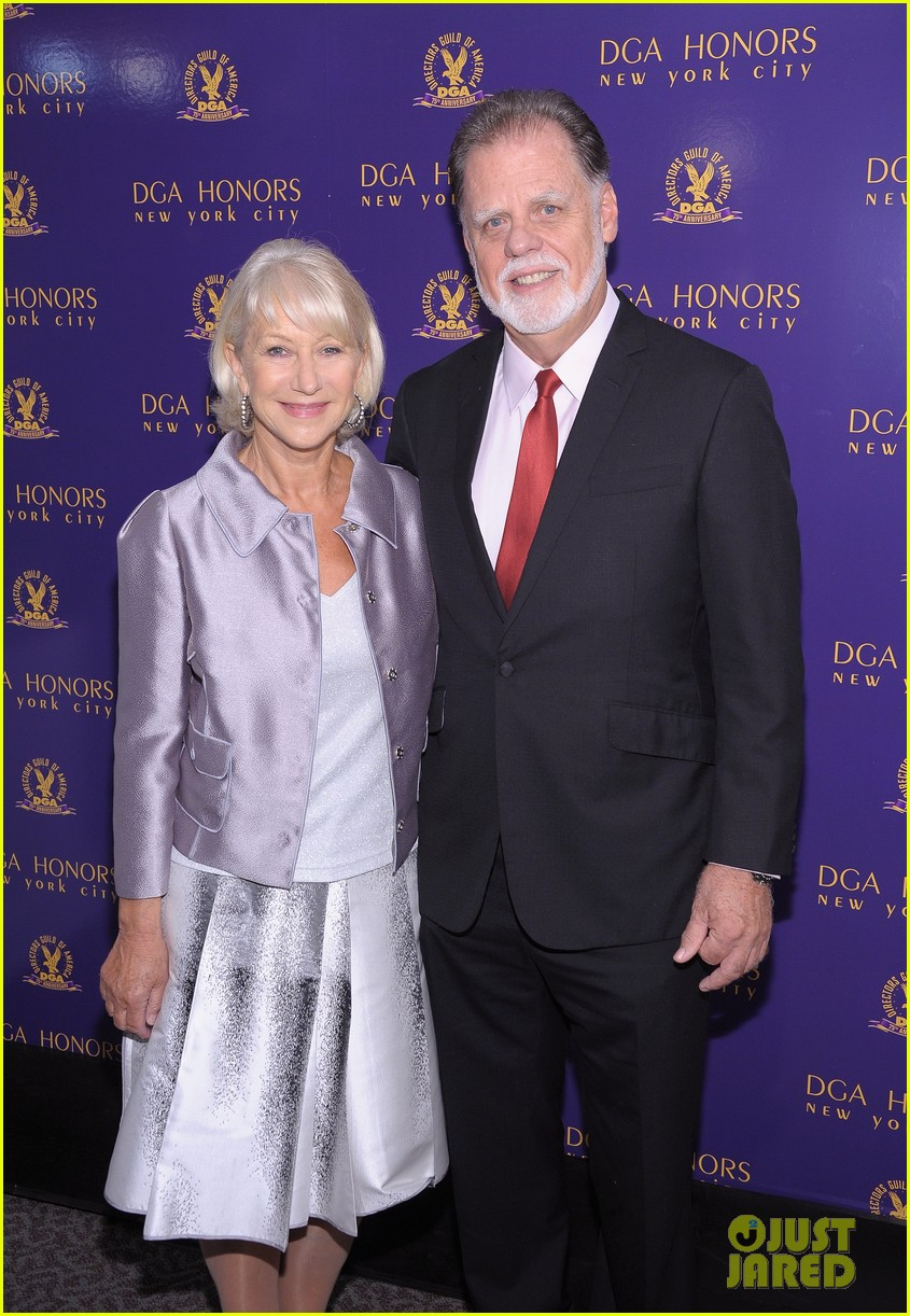 helen mirren taylor hackford dga honors 03
