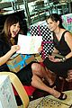 lindsay price sarah michelle baby shower 20