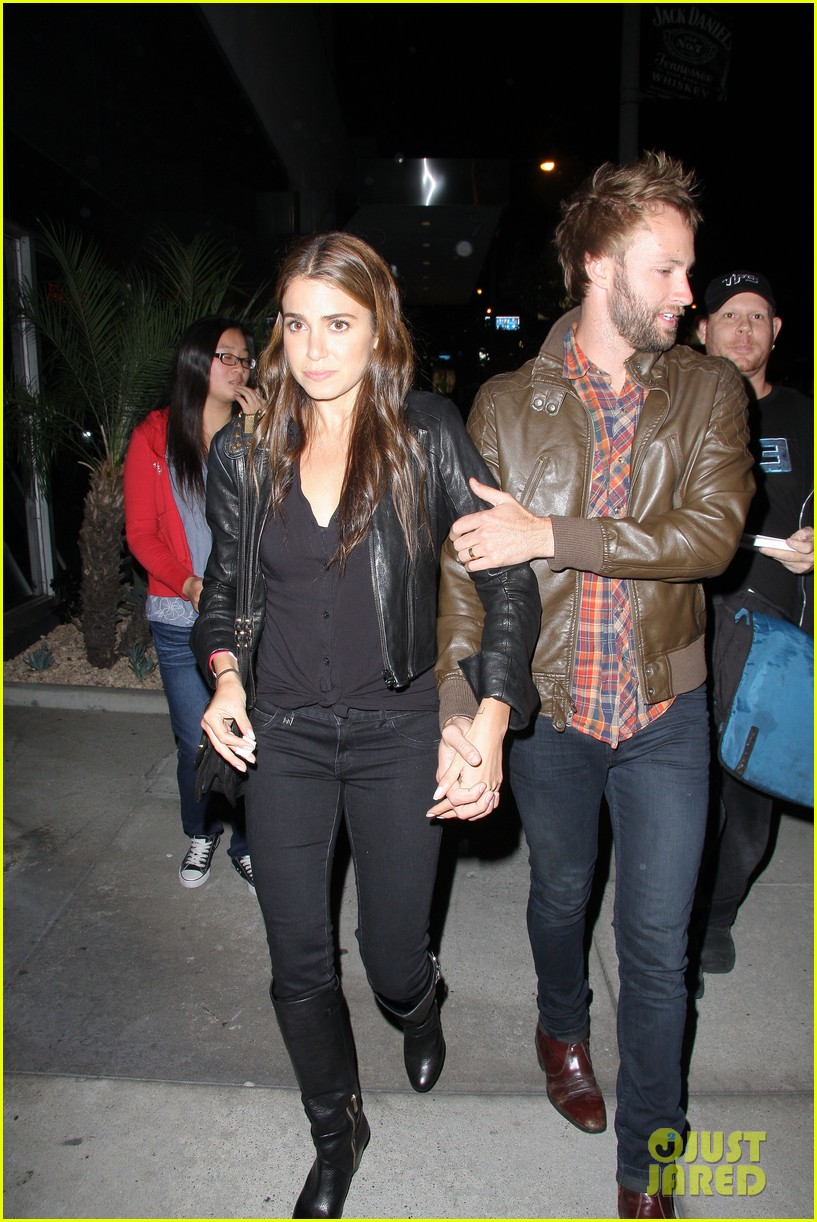 nikki reed paul mcdonald trousdale 05