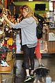 amanda seyfried leno dog shop 11