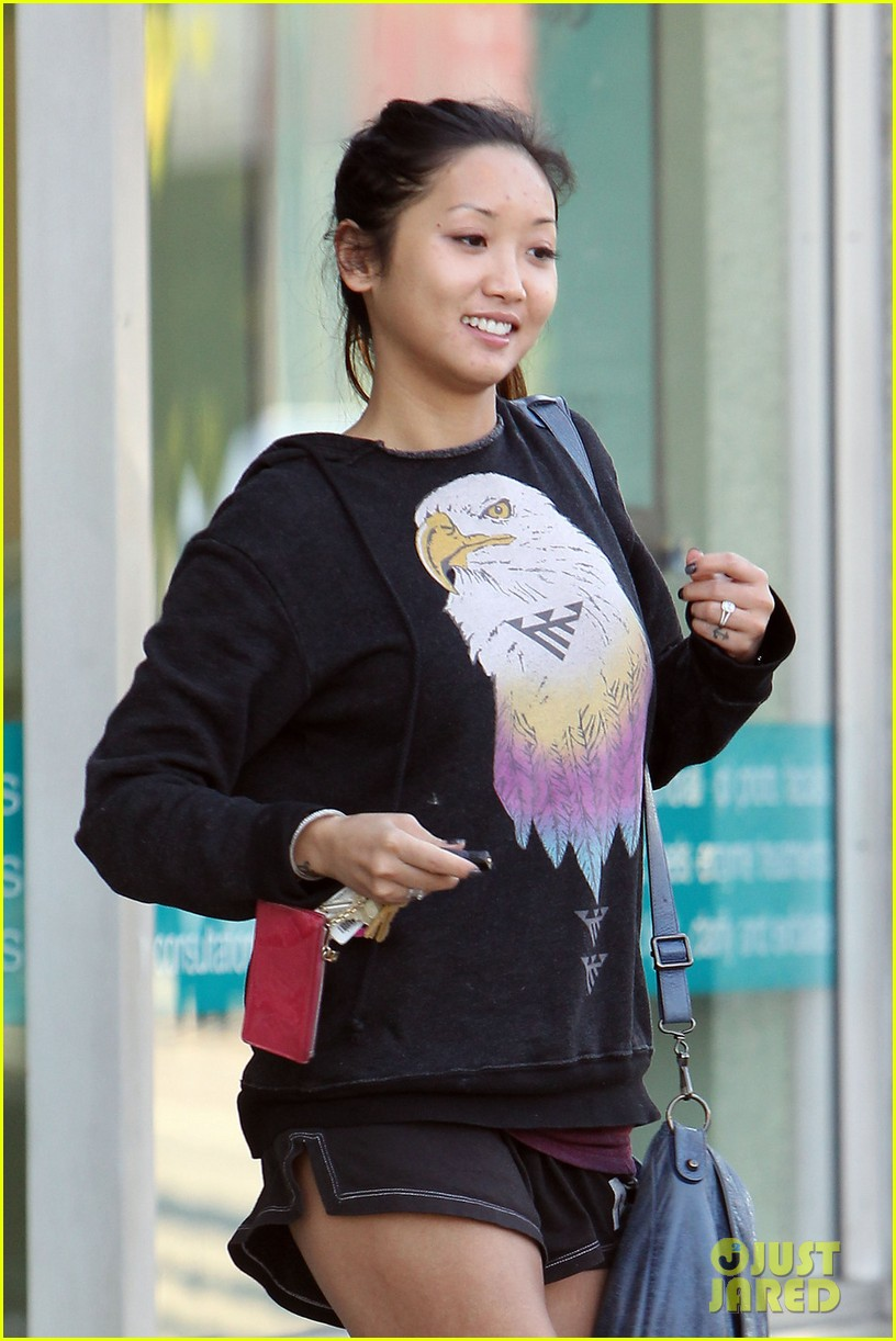 brenda song trace cyrus engaged 04