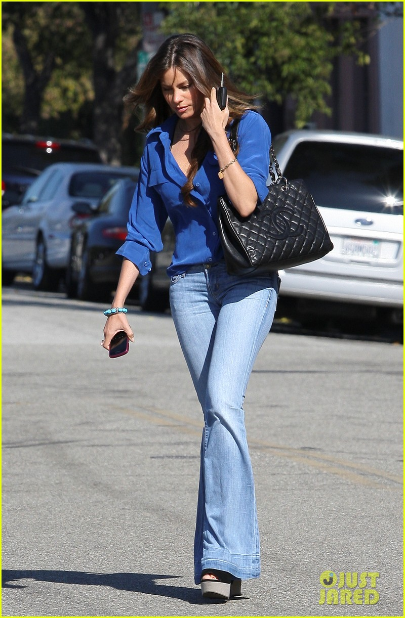 sofia vergara parking ticket blues 08