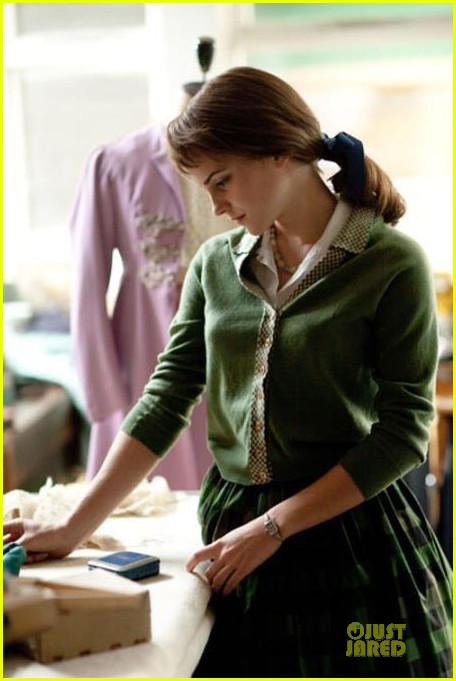 emma watson my week with marilyn stills 01