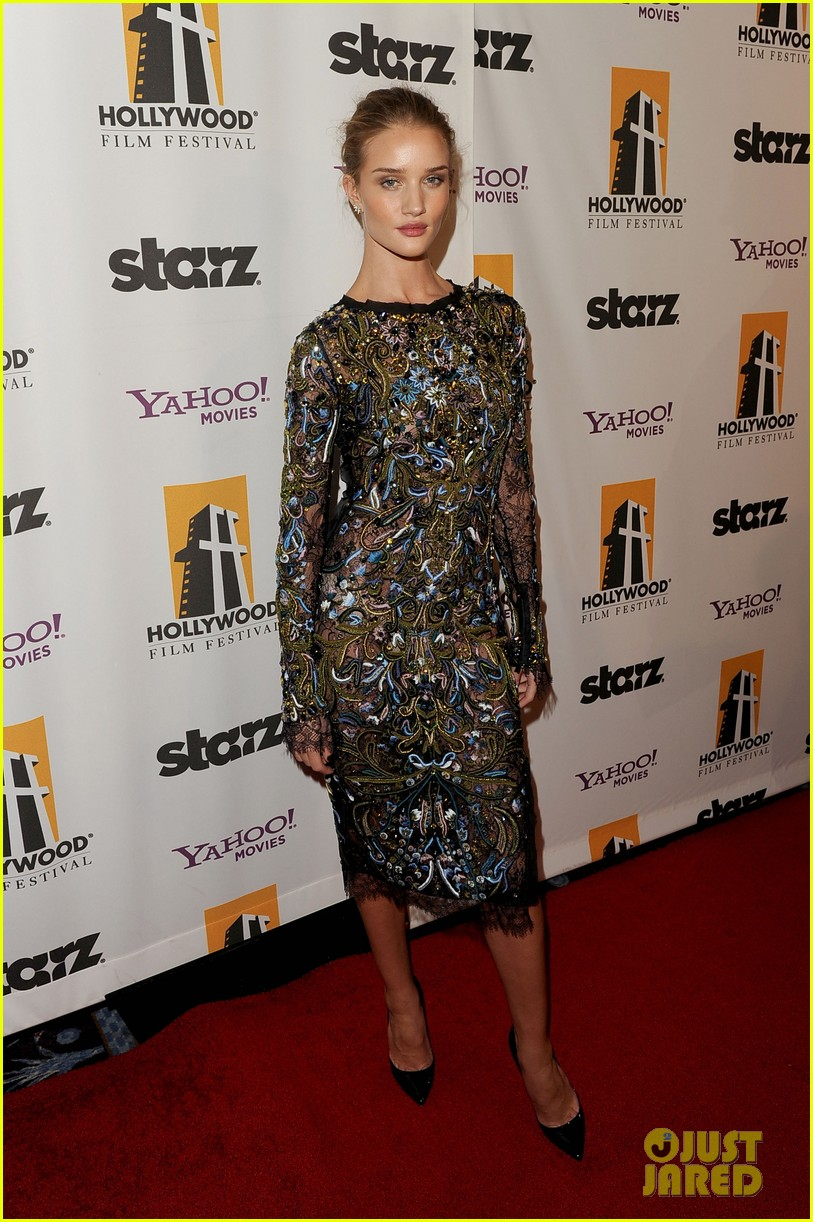 rosie huntington whiteley hollywood film awards 012593226
