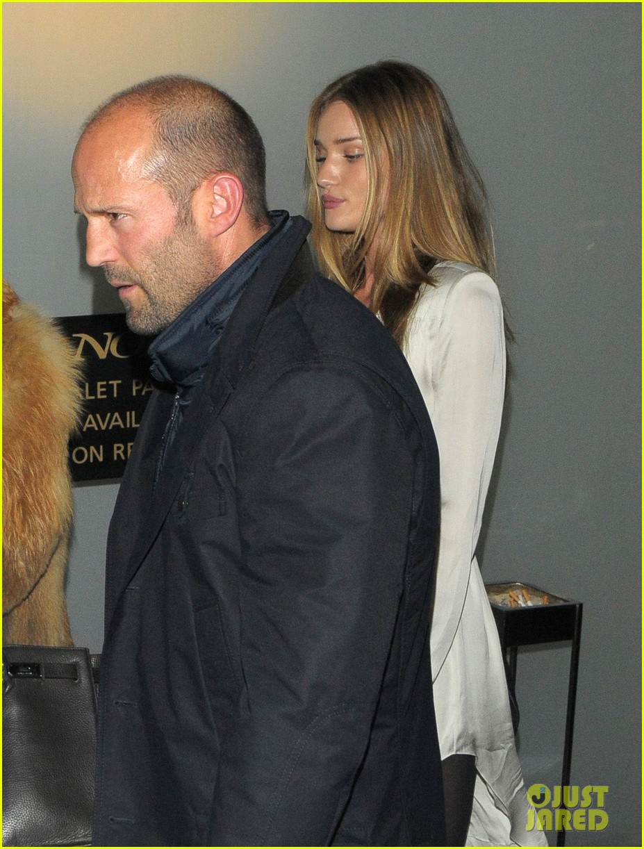 rosie huntington whiteley jason statham nobu lovers 02