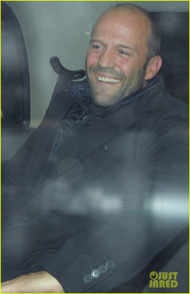 rosie huntington whiteley jason statham nobu lovers 09