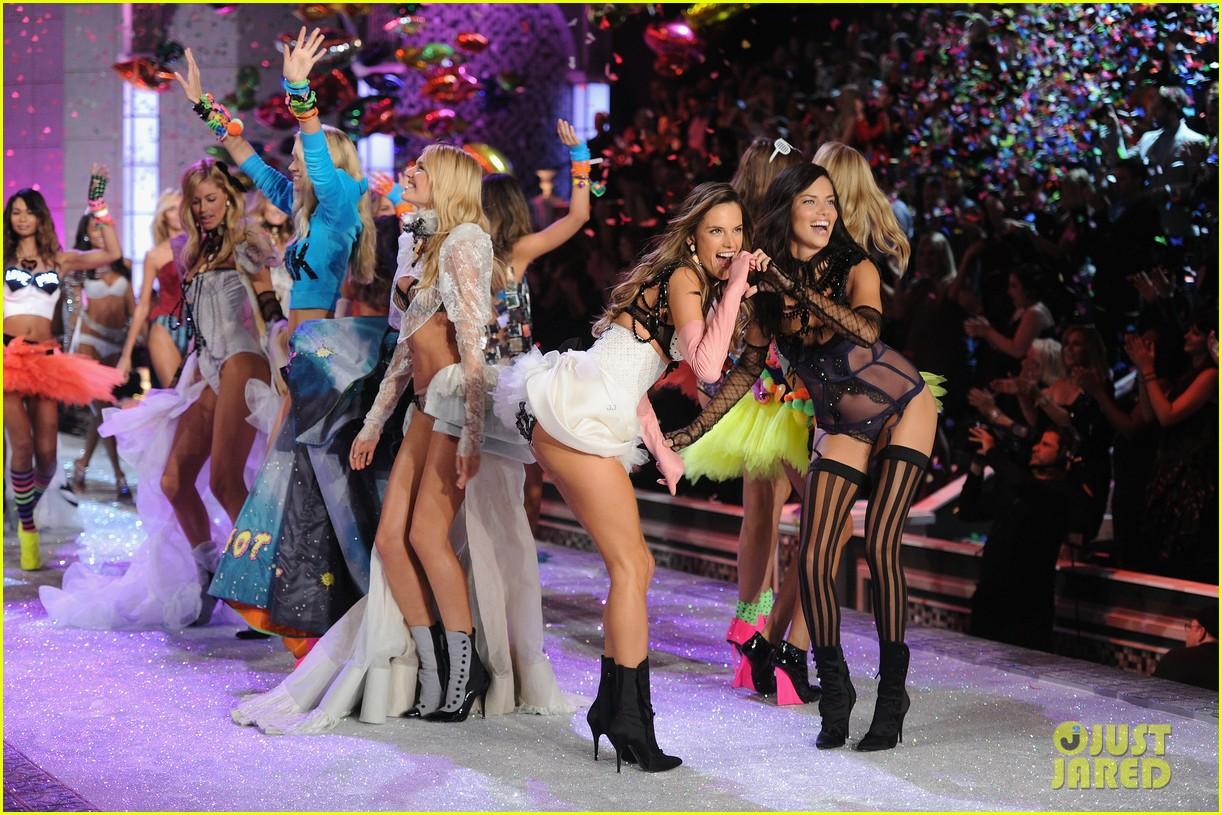 Vs Fashion Show Final