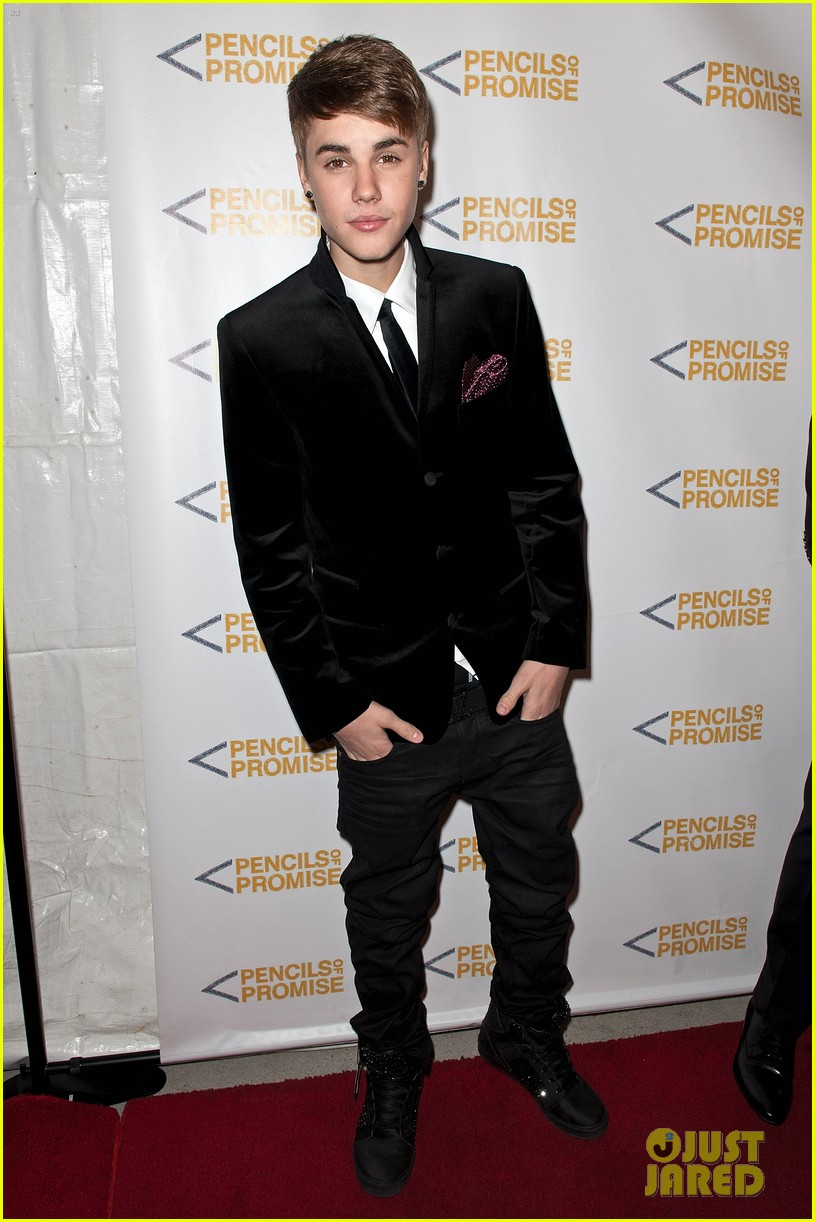 Remarkable Justin Bieber Pencils of Promise 815 x 1222 · 204 kB · jpeg