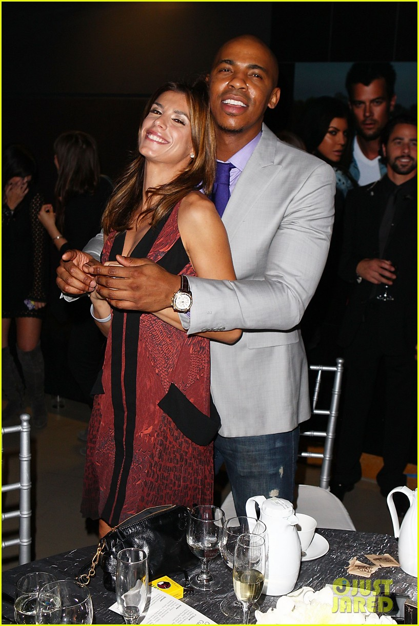 elisabetta canalis mehcad brooks beauty book launch 01