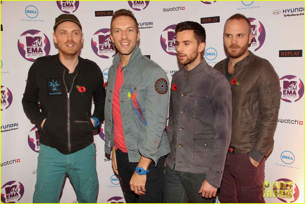coldplay 2011 mtv emas 04