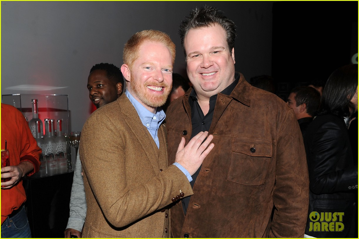 jesse tyler ferguson kathy griffin out celebration 032601579