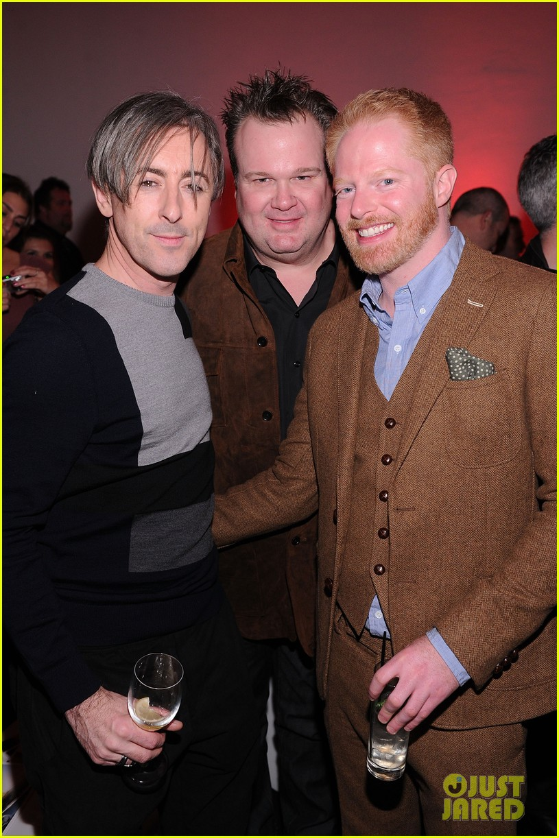 jesse tyler ferguson kathy griffin out celebration 052601581