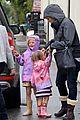 jennifer garner violet affleck rain ben argo 11