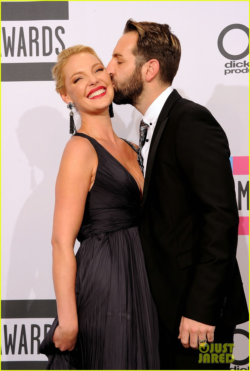 katherine heigl josh kelley amas 2011 03