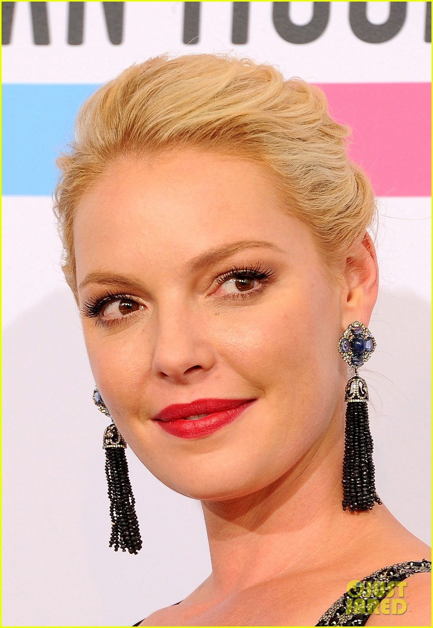katherine heigl josh kelley amas 2011 13