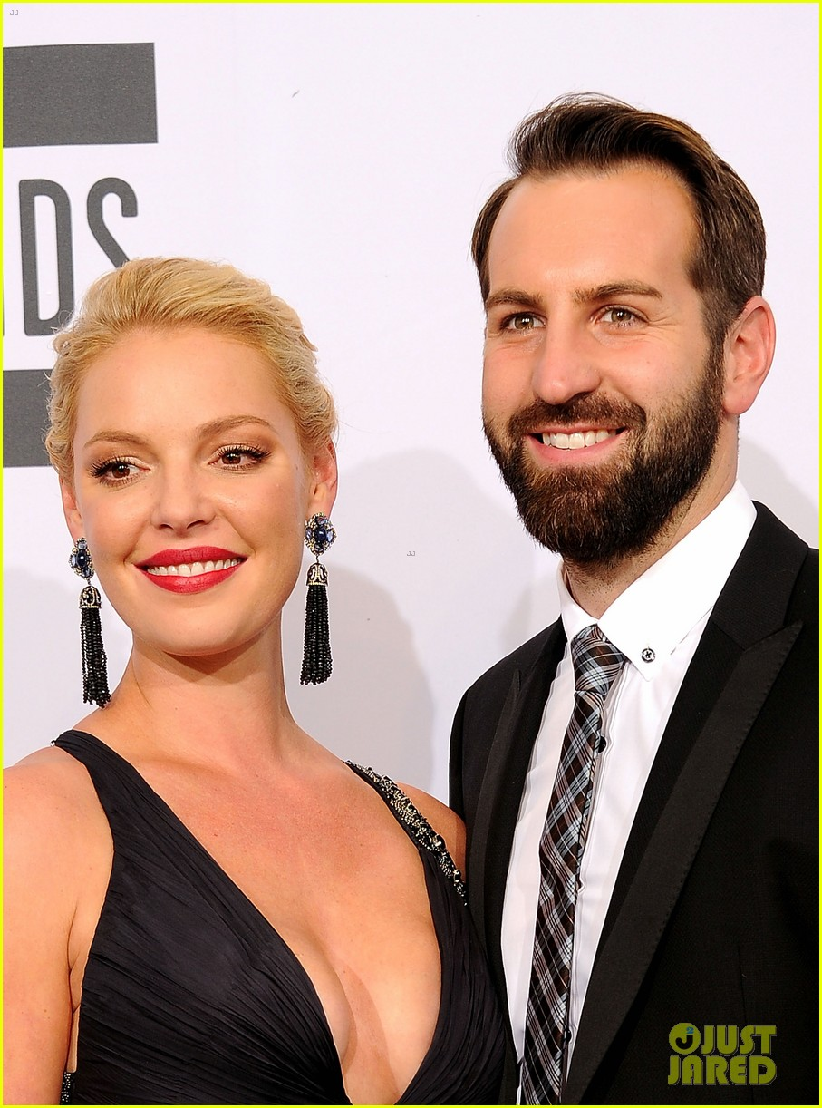katherine heigl josh kelley amas 2011 14