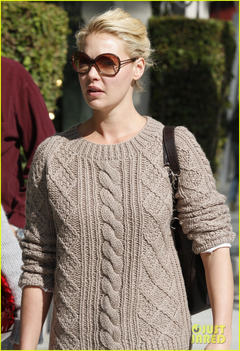 katherine heigl shopping mom dad 15