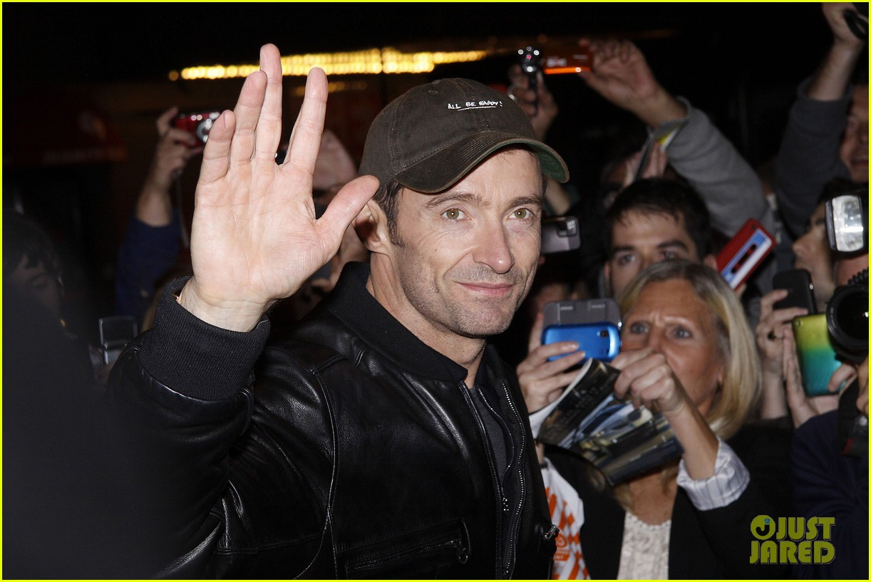 hugh jackman back on broadway opening night 03
