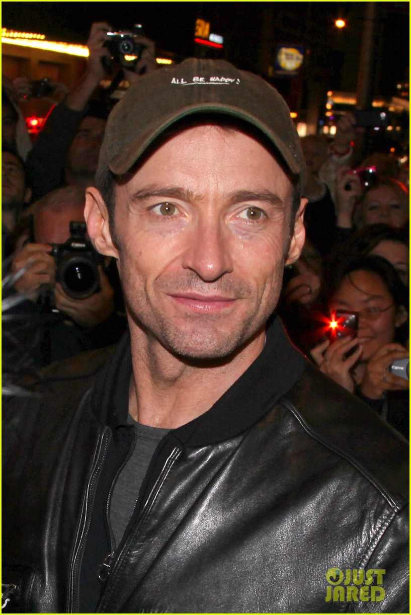 hugh jackman back on broadway opening night 11