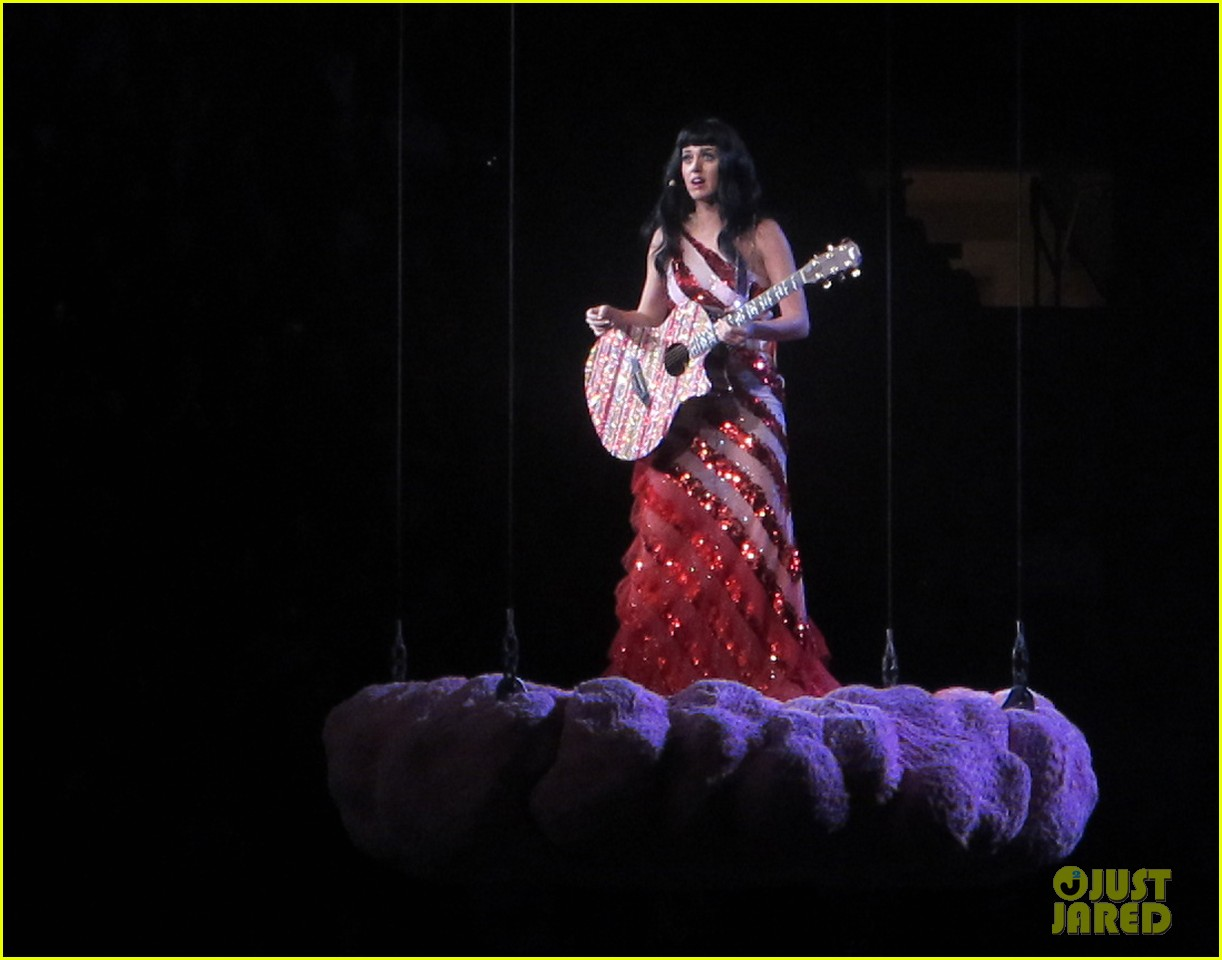 katy perry madison square garden 03