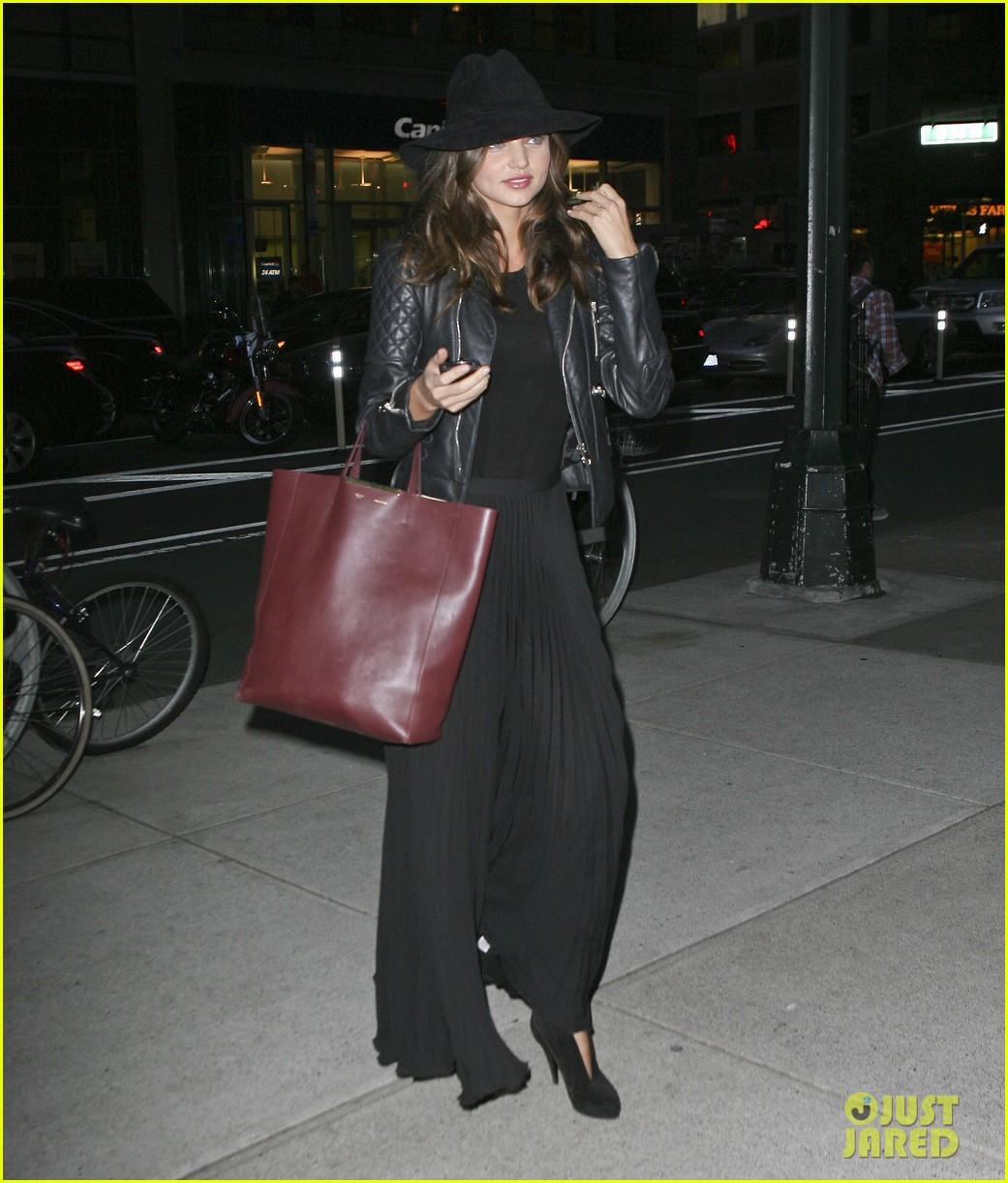 miranda kerr orlando bloom macelleria lovers 07