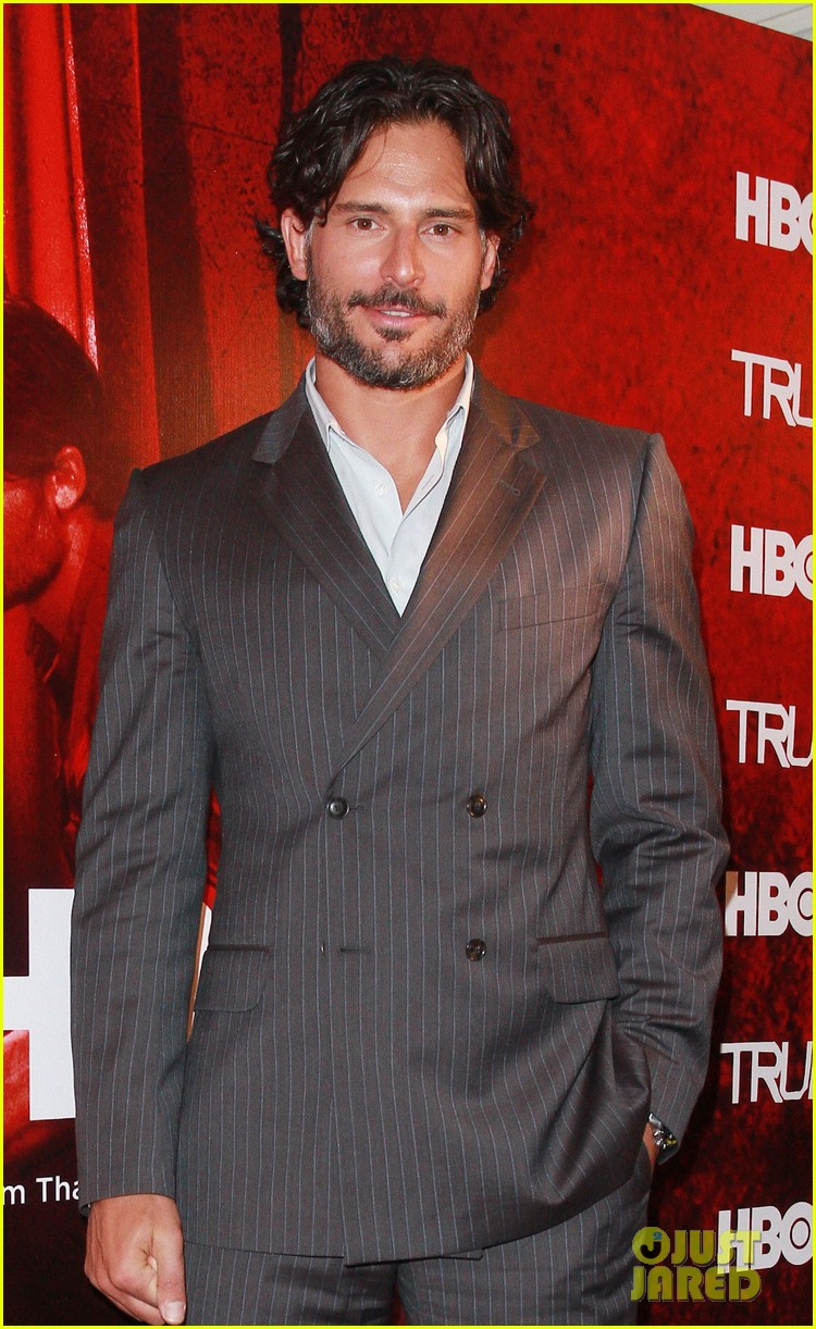 joe manganiello true blood press conference hong kong 02
