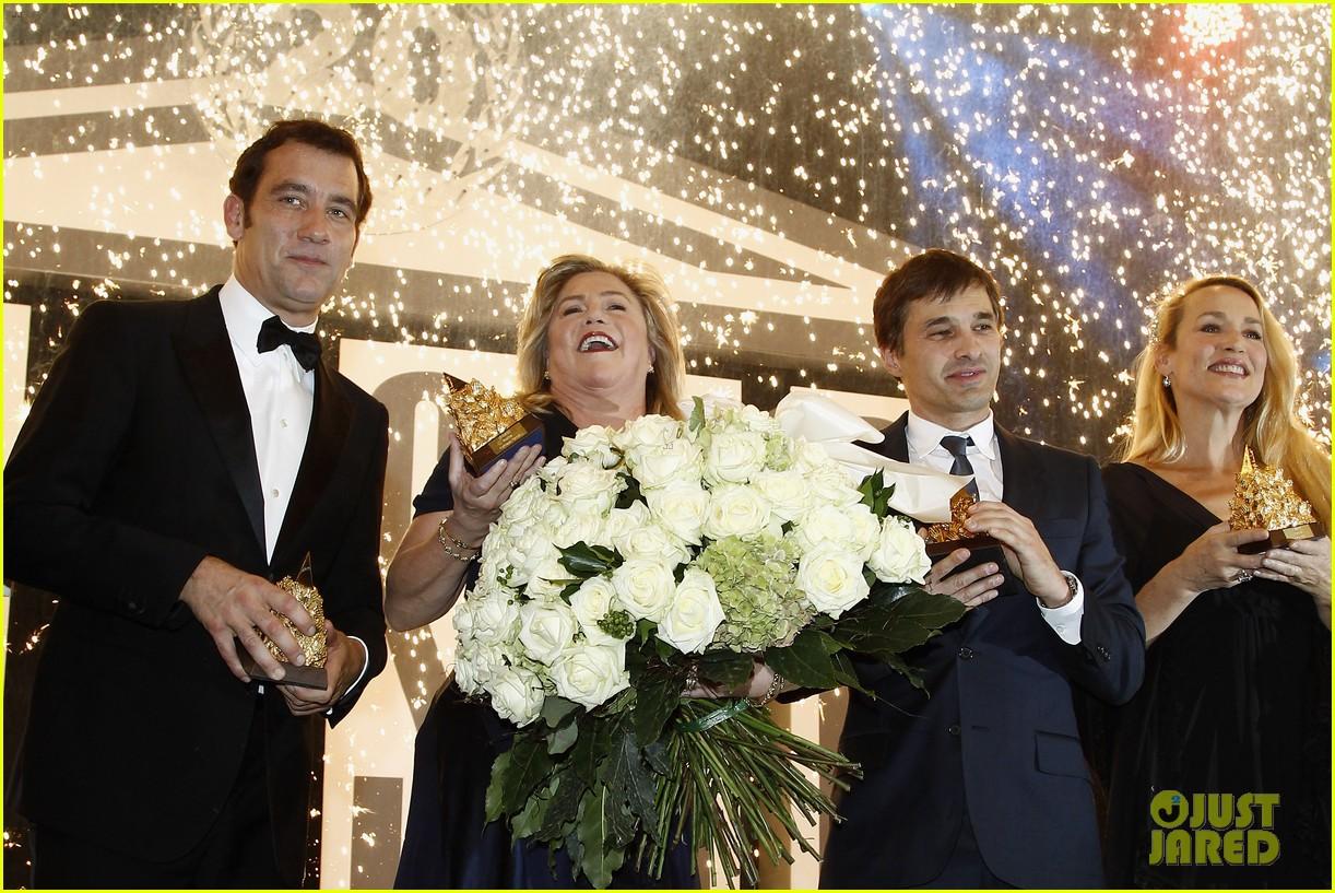 olivier martinez naomi campbell unesco charity gala 13