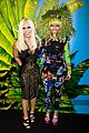 nicki minaj versace for hm launch party performer 10