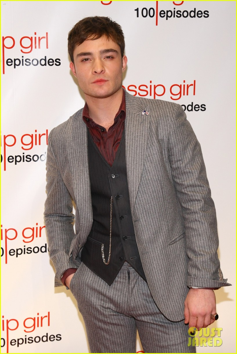 penn badgley gossip girl 100 episodes 13