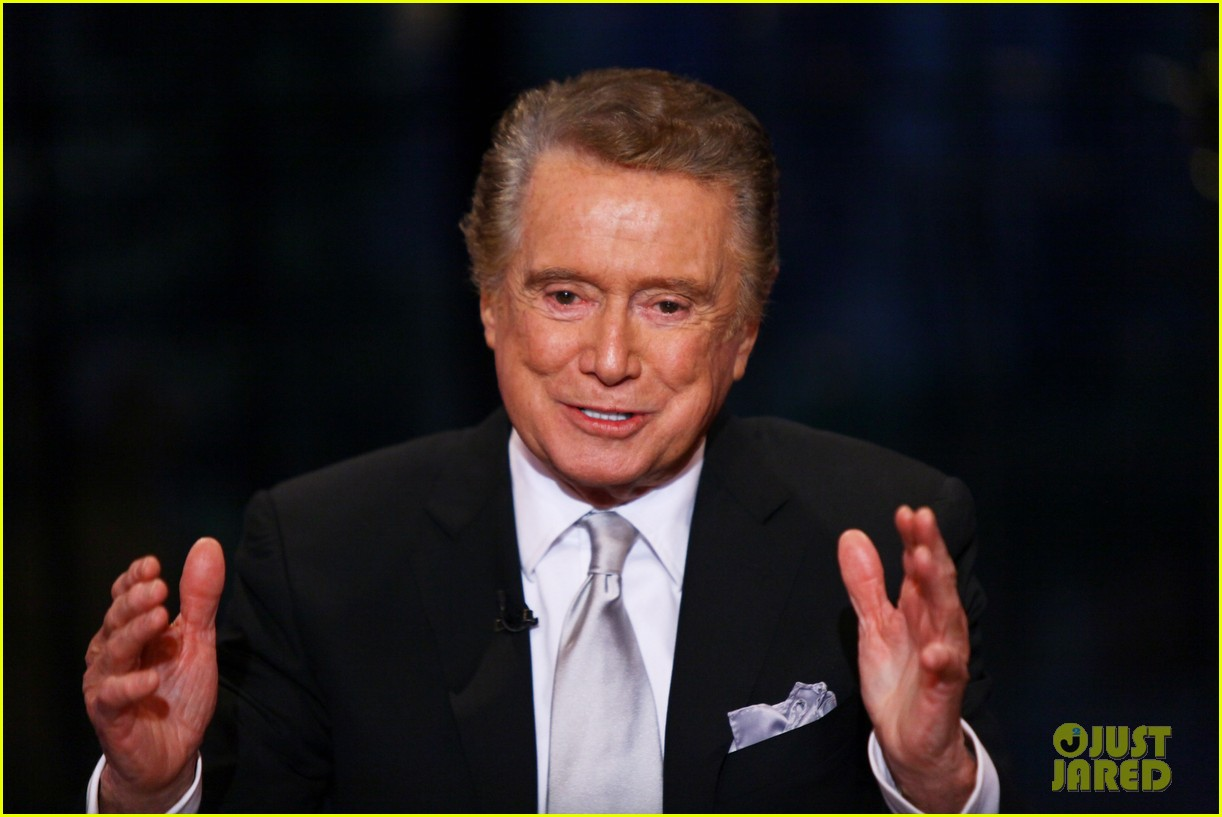 regis philbin final show 09