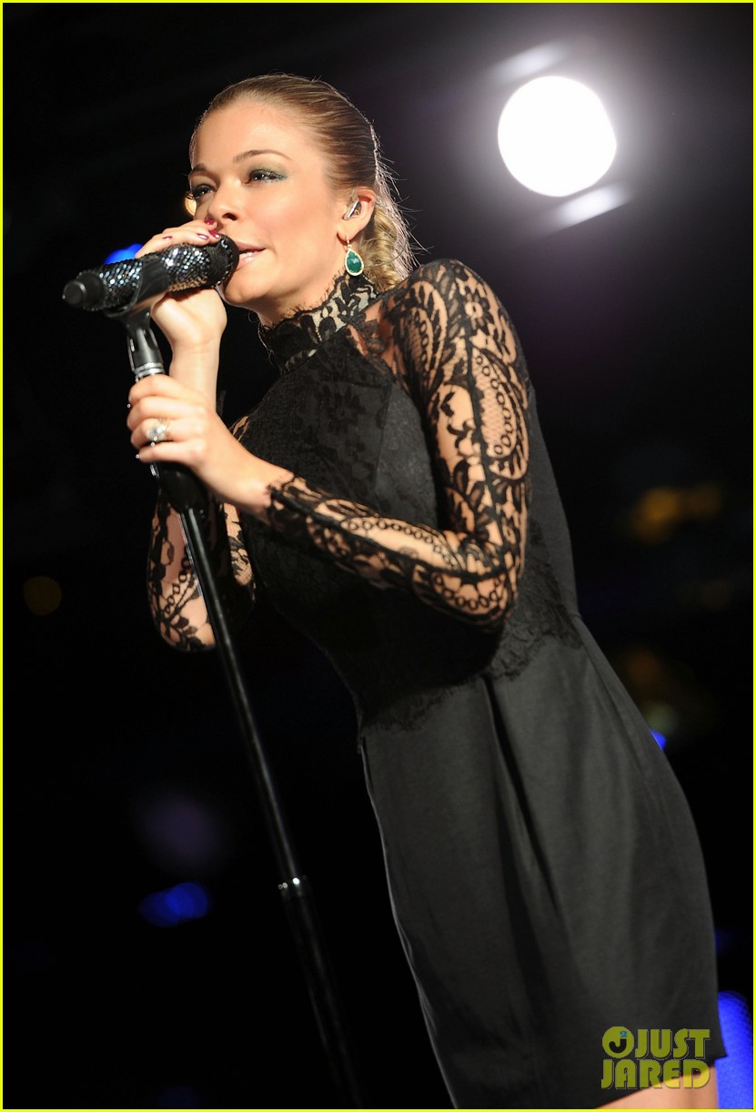 leann rimes bmi awards 02